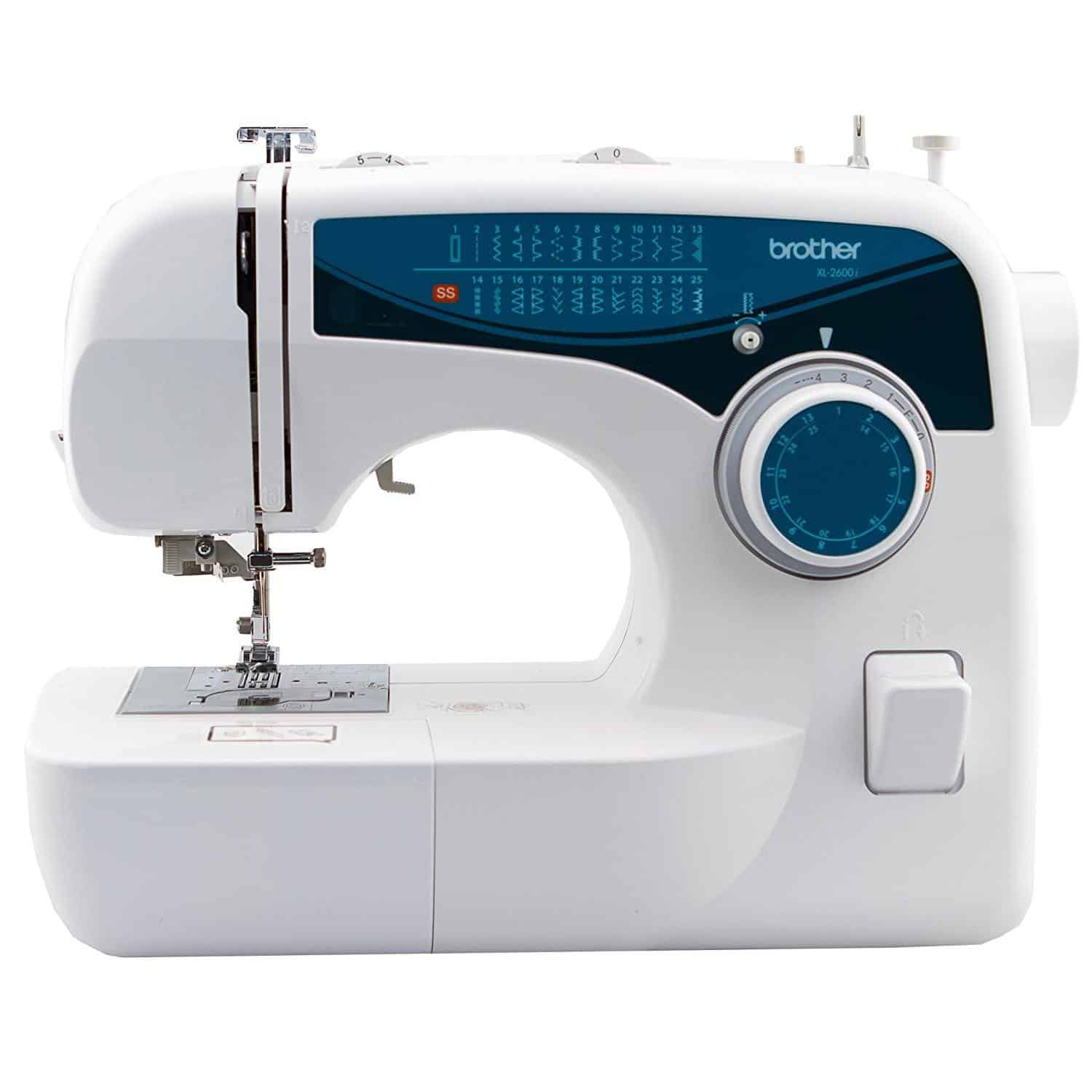 The Absolute BEST Kids Sewing Machine Picks for 2018